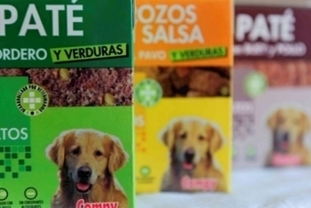 Mercadona withdraw cat and dog feed from sale.