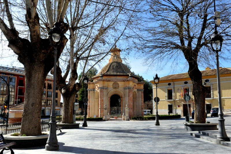 History of Caravaca de la Cruz