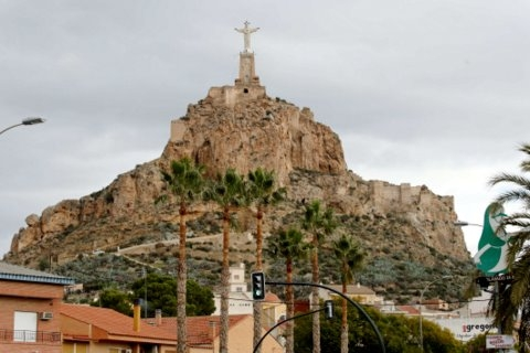 History of Murcia, Part 1