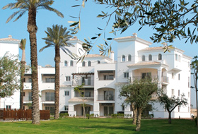 Murcia Golf Properties Mar Menor