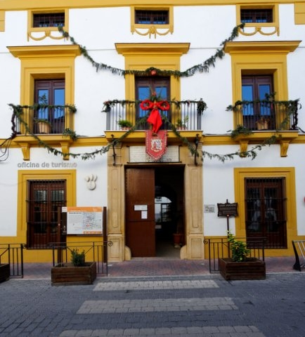 Calasparra Tourist Office