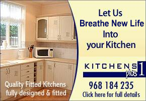 Kitchens Plus1 San Pedro del Pinatar