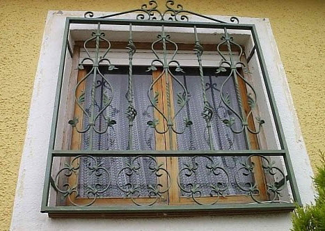 Eriks Metal Work Murcia Area