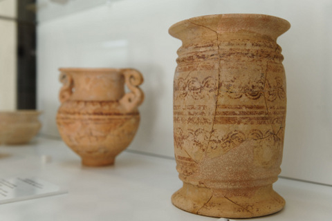 Archaeological museum Cehegin