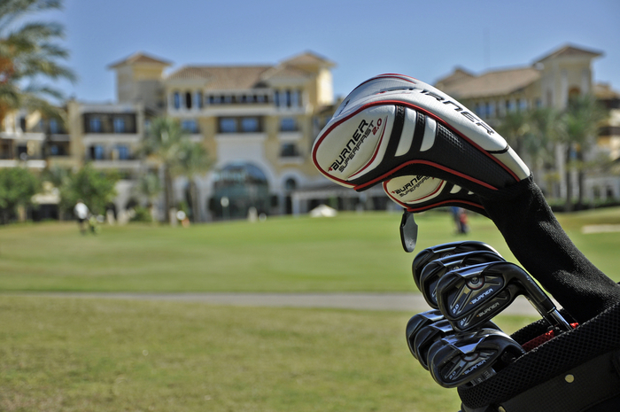 Golf Club Hire Murcia