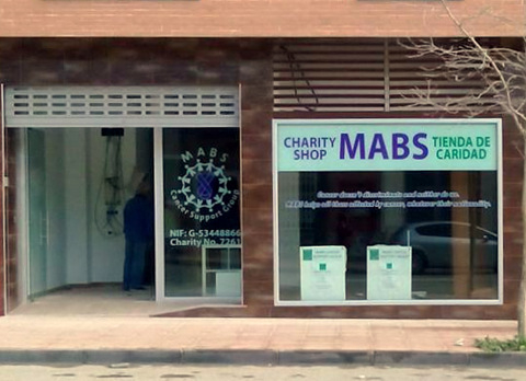 MABS Mazarrón Cancer Support Foundation