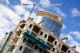 Rising property sales are leading to only a fragile increase in construction in Spain