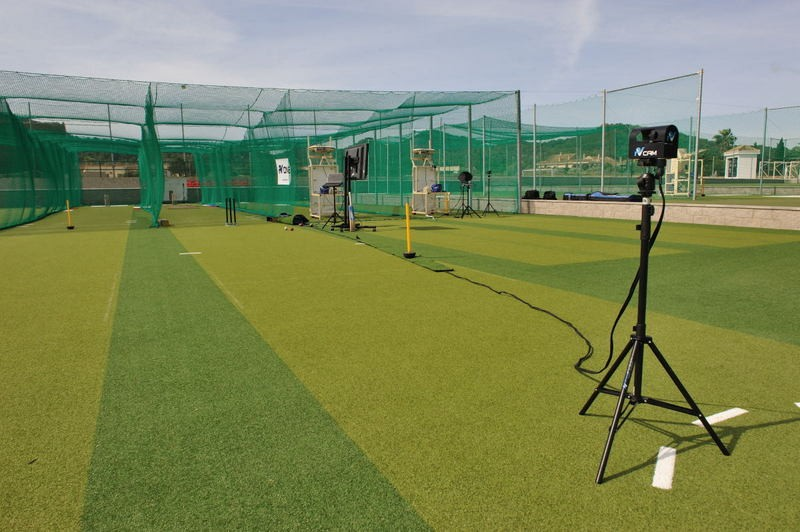 Ireland and Scotland cricket boards support European performance centre at la Manga Club