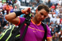 Thiem ends the unbeaten run on clay for Nadal