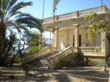 Iconic Puerto de Mazarron villa for sale