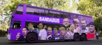 Madrid PP responds in kind to Podemos Tramabus campaign