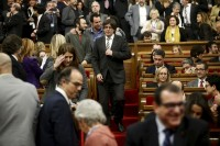 Catalunya reported to be planning independence with or without referendum