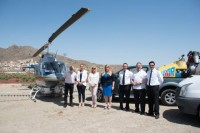 Mazarron highlights the role of the public in combating mosquitoes
