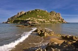 Murcia parliament requests recognition of the Isla del Fraile coastline of Aguilas