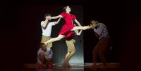 The Spanish National Dance Company to perform their spectacular ballet Carmen in Cartagena