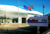 BigMat City open new store in Murcia city offering building material, supplies and equipment hire
