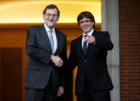 Catalan voting public oppose unilateral independence declaration