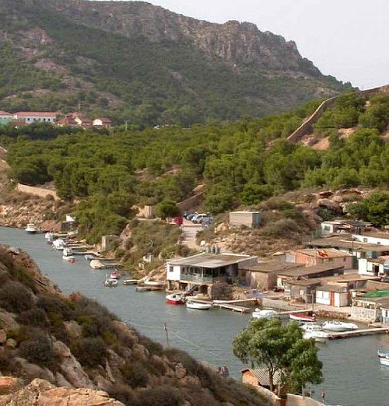 <span style='color:#780948'>ARCHIVED</span> - Cartagena hopes to declare Algameca Chica an Item of Cultural Interest