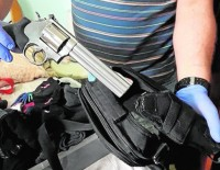 Dirty Harry-style greengrocer-cum-bank robber arrested in Hondon de los Frailes