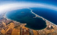 Transparency of the water in the Mar Menor has improved by 75 per cent