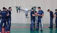 Abanilla hosts drone training courses for police officers from all over Murcia