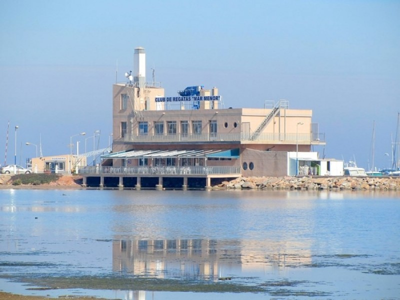 <span style='color:#780948'>ARCHIVED</span> - Murcia parliament passes motion to prohibit more marinas in the Mar Menor