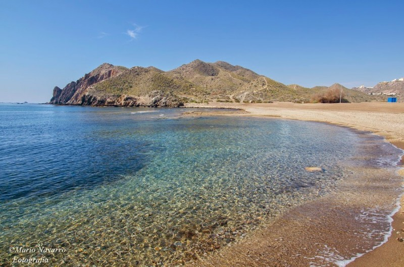 What's on in Águilas during June
