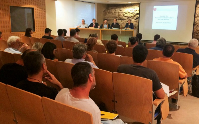 <span style='color:#780948'>ARCHIVED</span> - Murcia government invests 9 million euros in Mar Menor research projects