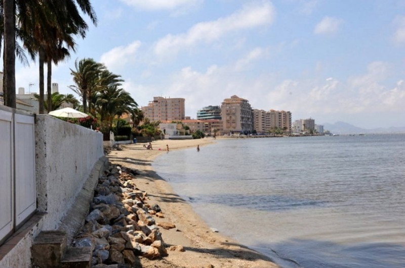 <span style='color:#780948'>ARCHIVED</span> - Murcia government adds caution to optimism over Mar Menor water quality