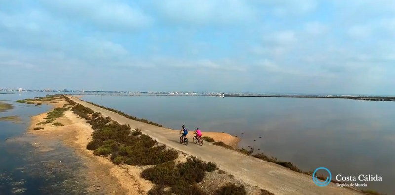 <span style='color:#780948'>ARCHIVED</span> - New campaign to attract Mar Menor tourists from Madrid and central Spain