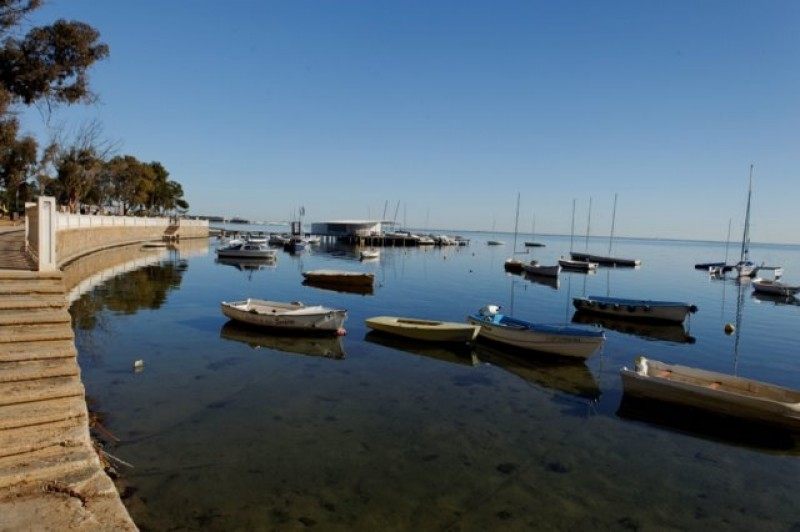 <span style='color:#780948'>ARCHIVED</span> - Clampdown on illegal mooring and jet skis in the Mar Menor