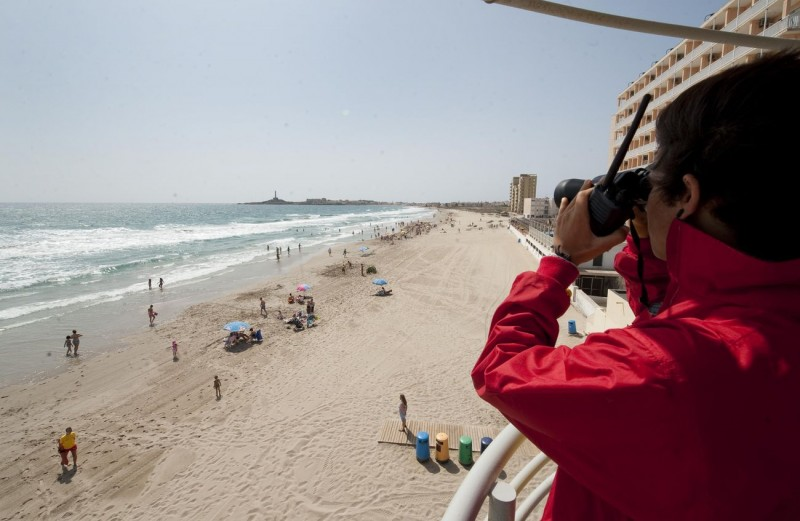 <span style='color:#780948'>ARCHIVED</span> - Significant changes to lifeguard infrastructure in Cartagena