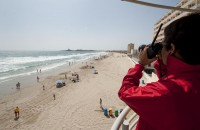 Significant changes to lifeguard infrastructure in Cartagena