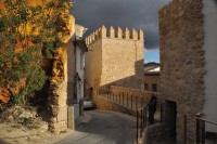 15th July free evening guided tour of historical Lorca