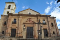 29th July free evening guided tour of historical Lorca