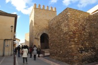 22nd July free theatrical evening tour of Lorca