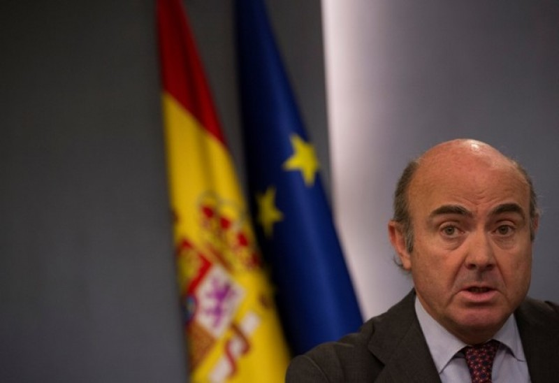 <span style='color:#780948'>ARCHIVED</span> - Spain will revise growth forecasts to reflect positive economic data