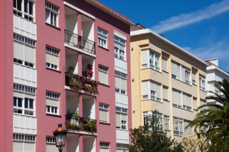 <span style='color:#780948'>ARCHIVED</span> - Property prices up by 5.3 per cent across Spain