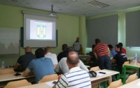 Cartagena police receive special training in foreign vehicle documentation
