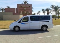 Condado  Taxi and Private Hire, Airport transfers.