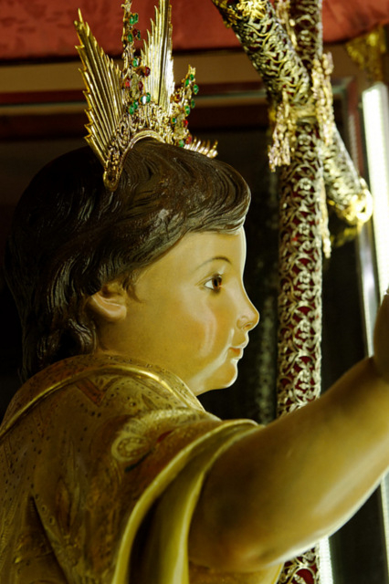 Romería of the Niño de Jesús de Balate de Mula