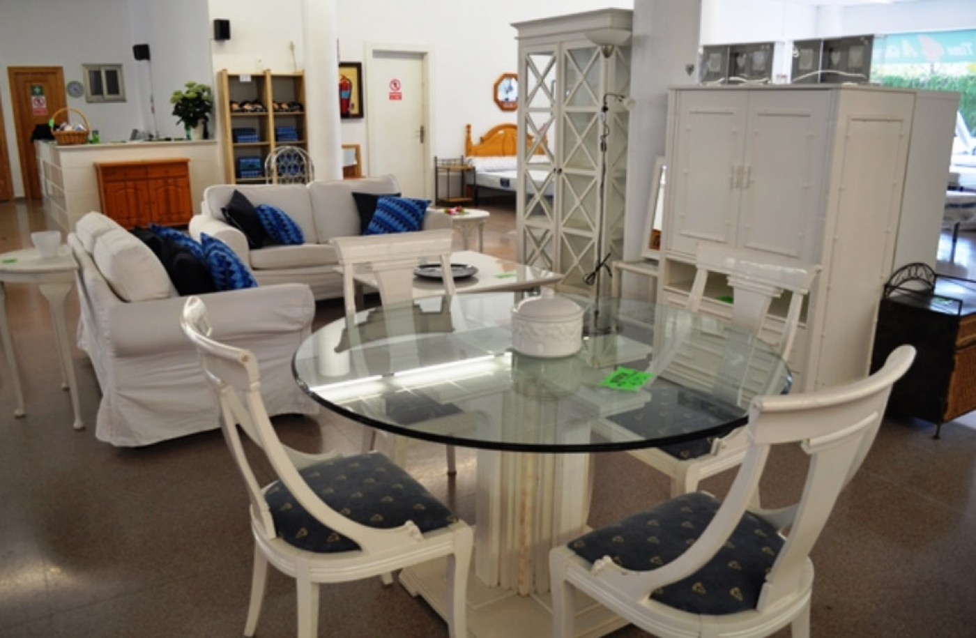 A Time 4 A Change second-hand furniture in Los Alcázares and El Algar