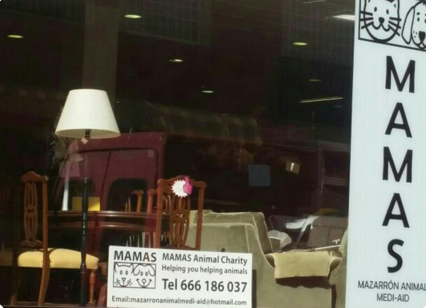 MAMAS Mazarrón Animal Medi-Aid