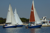 The Sailing Association Mar Menor