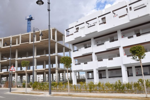 Spanish Bad property Bank (SAREB) to be constituted on 16th November