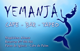 Cafe Bar Yemanja Cabo de Palos for snacks, tapas and light dishes.