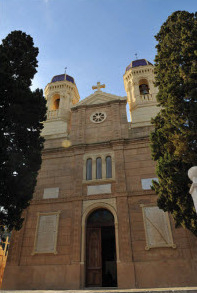 Murcia traditions : All Saints and All Souls, 1st and 2nd November