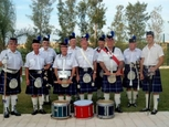 Torrevieja Pipes and Drums