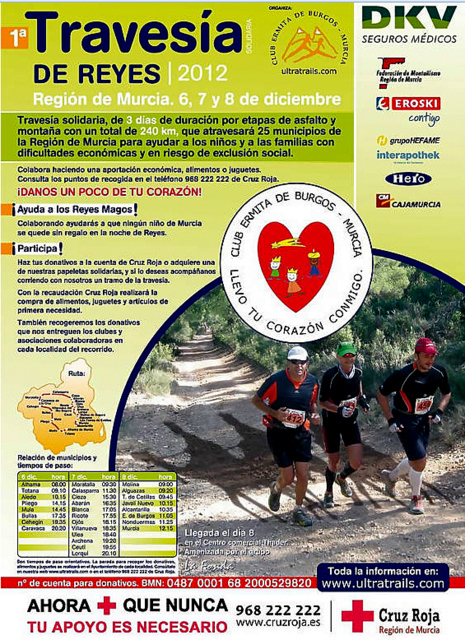 <span style='color:#780948'>ARCHIVED</span> - Red Cross marathon to collect toys for needy children