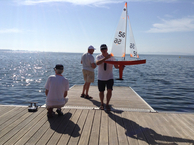 Radio Controlled Mar Menor Sailing Group
